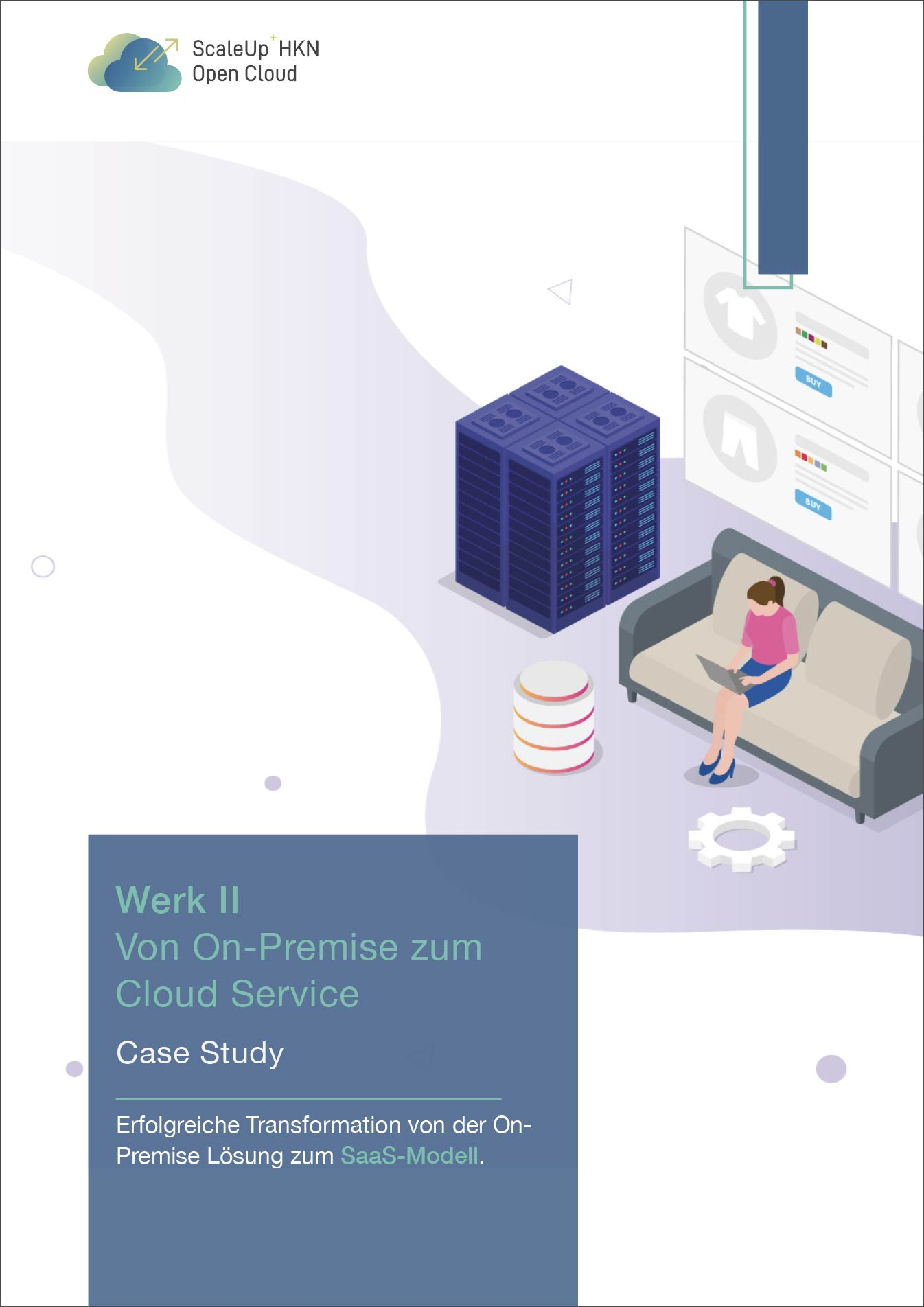 Werk II Case Study Cover