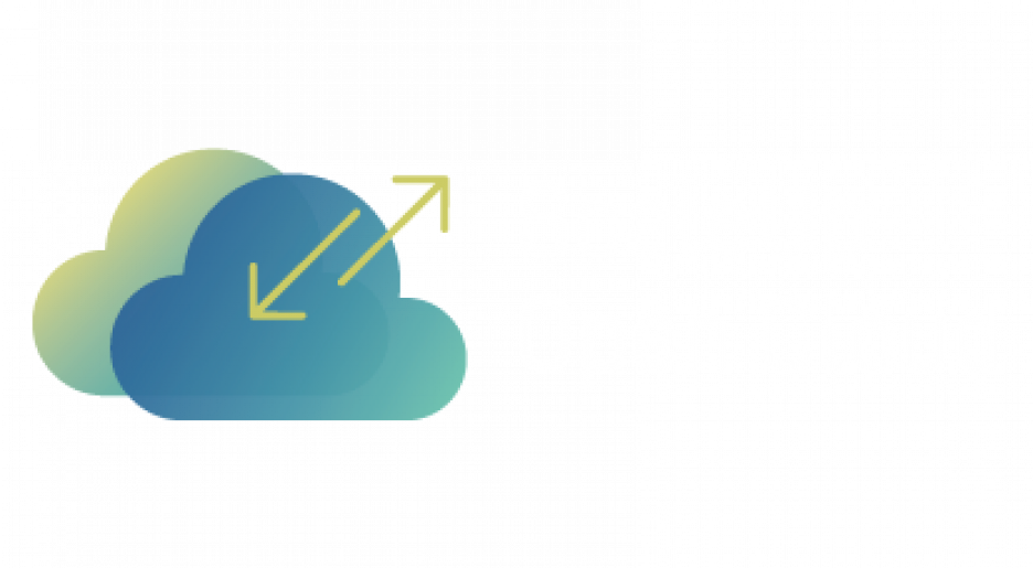 ScaleUp Open Cloud Logo